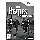 Rock Band - The Beatles (Solus)