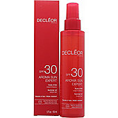 Decleor Aroma Sun Expert Summer Oil 150ml SPF30