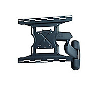 Maplin One For All 40-inch Full Motion Double Arm TV Bracket