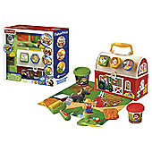 Fisher-Price Farm Case