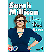 Sarah Millican - Home Bird Live (DVD)