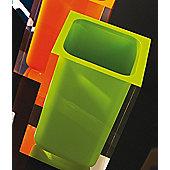 Gedy Rainbow Tumbler - Green