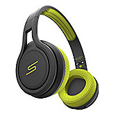 SMS Audio STREET Sport by 50 On Ear Wired Yellow