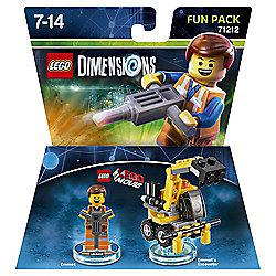 LEGO DIMENSIONS FUN PK LMV EMMET