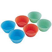 ELC 6 Reusable Cupcake Cases