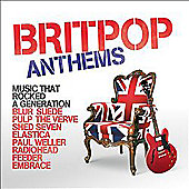 Britpop Anthems (2Cd)