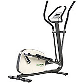 Tunturi Pure R 2.1 Elliptical Cross Trainer Exercise Machine