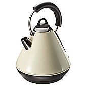 Tesco TRADSS13C Pyramid Kettle Cream