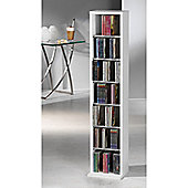 VCM V cm Elementa CD / DVD Storage Rack - Black