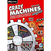 Crazy Machines - Complete 1.0 & 1.5 - PC