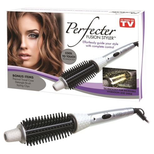 Buy Perfecter Fusion Styler from our Hair Brushes & Combs range