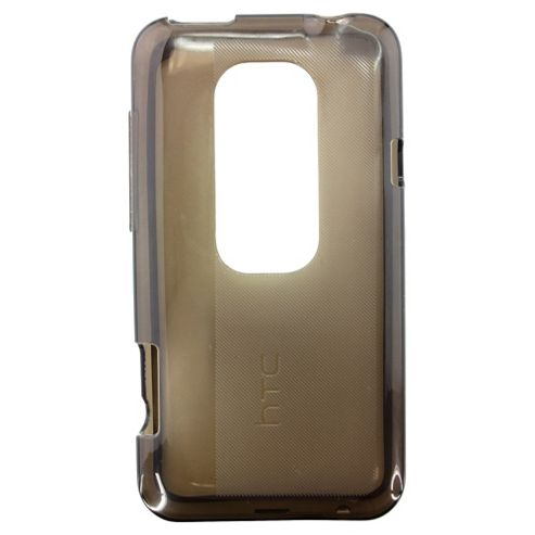 HTC Flex Case EVO 3D Black