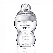 Tommee Tippee Closer to Nature easi-vent 260ml Bottle