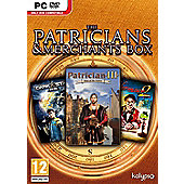 The Patricians and Merchants Box - PC