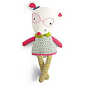 Mamas & Papas - Pixie & Finch - Soft Chime Toy - Pixie