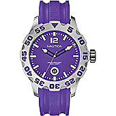 Nautica Gents BFD 100 Watch A14606