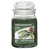 Yankee Candle Fresh Balsam Fir Large Tumbler