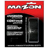 Mazon Cushion Plus Grip Black