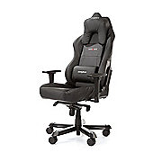 DXRacer Wide Gaming Chair Black OH/WY0/N