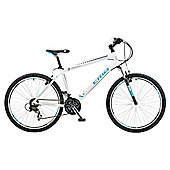 "2015 Coyote Oregon 18"" Hardtail Mens' 26"" Aluminium Mountain Bike"