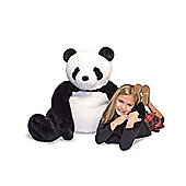 Melissa & Doug Plush Panda Toy