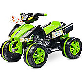 Caretero Raptor Ride On (Green)