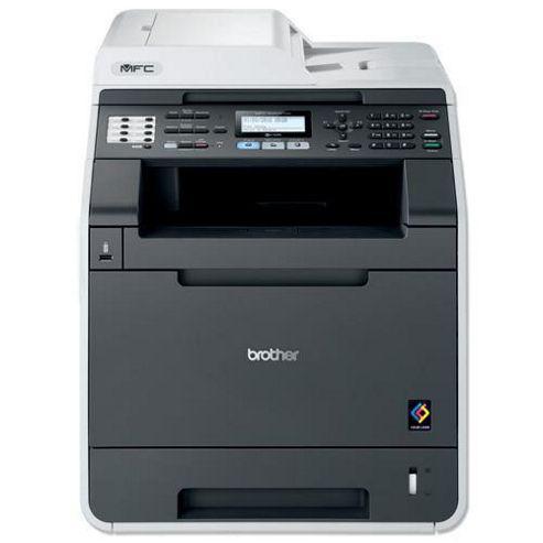 Brother MFC-9460CDN  Laser Multifunction Printer White/Black
