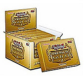 5 x Yugioh Premium Gold Series 2 Return Of The Bling Brand new and sealed