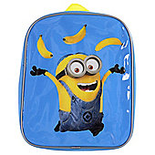 Minions Bananas Backpack - Phase 1