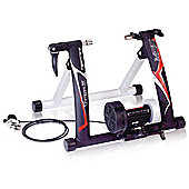 Tranz X JD-118 Magnetic Bike Turbo Trainer with Remote Lever