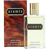 Aramis Aftershave 60ml Splash For Men