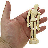 Reeves Mini Manikin (12cm)
