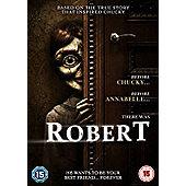 Robert DVD