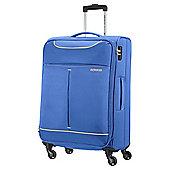 American Tourister Medium Blue