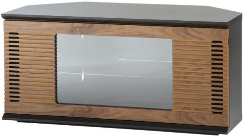 Alphason Arena Soundstand - TV Cabinet with Integrated Surround