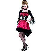 Va Va Vampire - Adult Costume 18+