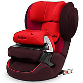Cybex Juno 2-Fix Car Seat (Strawberry)