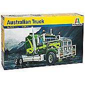 Australian Truck - 1:24 Scale - 719 - Italeri