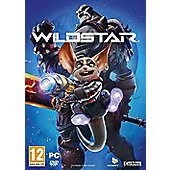 Wildstar Standard Edition - PC