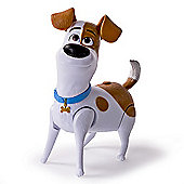 The Secret Life of Pets Walking Talking Action Figure - Max