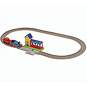Fisher-Price Thomas & Friends Trackmaster Carnival Delivery Set