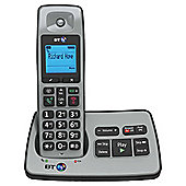 BT 2500 Cordless Phone with Answer Machine - Silver