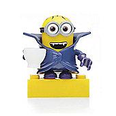 Mega Bloks Despicable Me Minions Series 3 Figure - Kevin (Vampire)