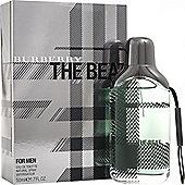 Burberry The Beat Eau de Toilette (EDT) 50ml Spray For Men