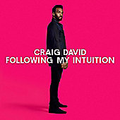 Craig David Following My Intuition (Deluxe) 2CD