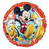 Mickey Mouse Balloon - 18' Foil (each)