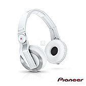 HDJ-500 DJ Headphones - white.