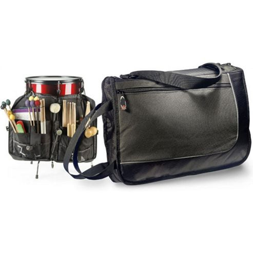Stagg Professional Drum Stick Bag Black