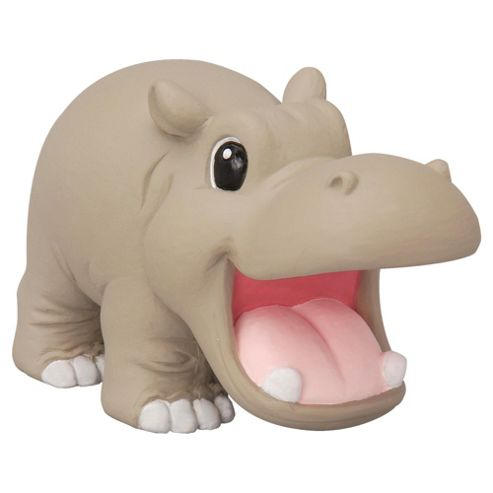 National Geographic Wild Animals Hippopotamus Figure