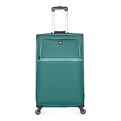 Revelation By Antler Calais Suitcase 4-Wheel Large Teal